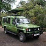 Safari SUV