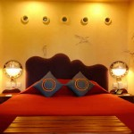 04 – Guest Room Detail