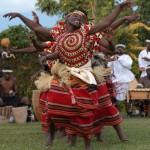 Buganda-cultural dance