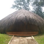 Bunyoro Tombs