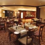 Kigali Serena Hotel – The Diplomat Restuarant