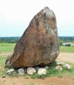 Livingstone-Stone