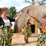 Burundi dance