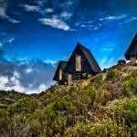 KIBO hut