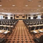 Kigali Serena Hotel – Conference Room