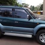 SUV-1