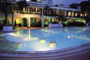 Serena Hotel Nairobi