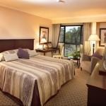 Kigali Serena Hotel – Standard Room