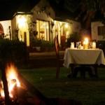 Mount Meru Game-Lodge