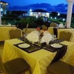 Royal Palace dining 1