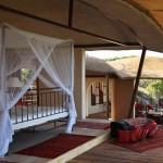 Samburu Lodge room