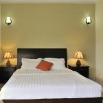 hotel-safari-gate bed